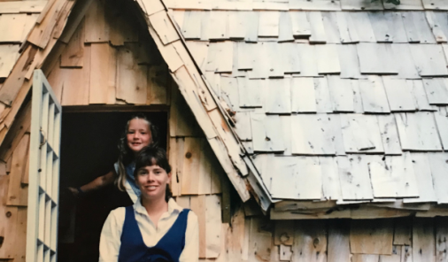 My mom and I were victims of domestic abuse, and here is our story.