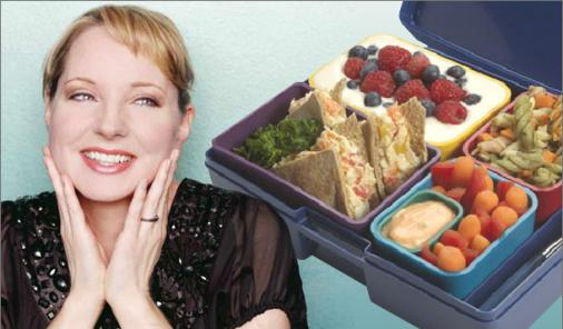 Tips to Beat the Lunchbox Lull