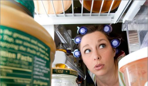 25 Ways to Clear Out Your Crisper