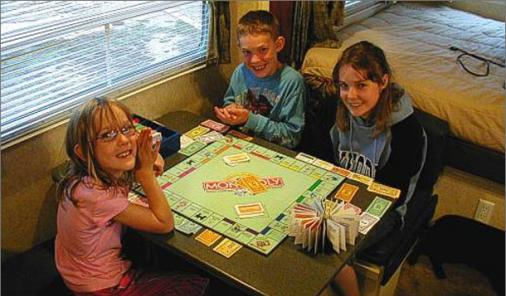 Money Savvy Games for Kids