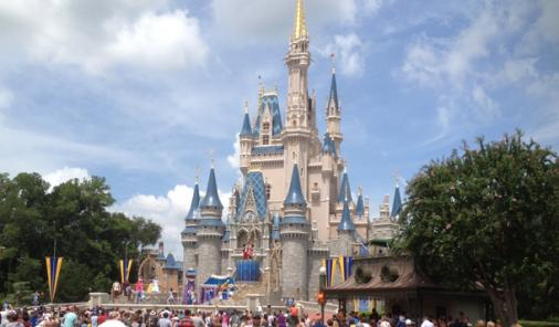 How To Plan Your First Disney Vacation