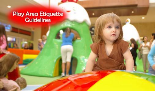 playground etiquette