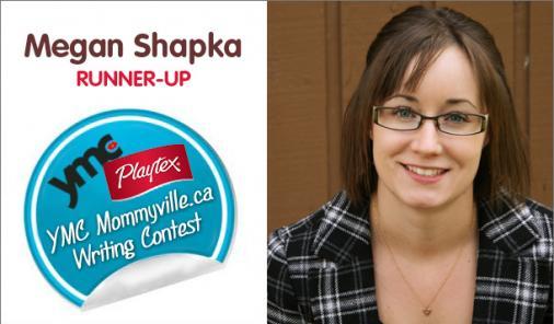 Megan Shapka - What Surprised Me Most About Motherhood