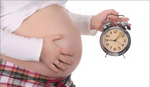 Your Pregnancy Week 34