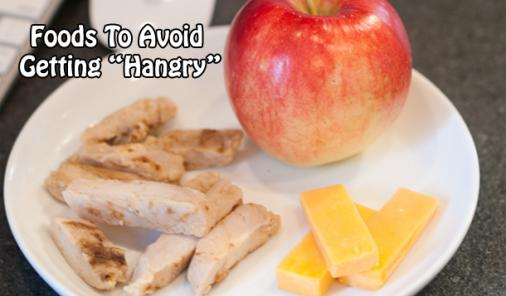 Avoid Being Hangry: Healthy Foods That Fuel This Busy Mom