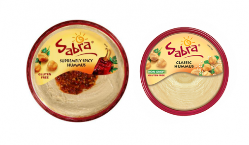 Sabra Hummus Recall Canada