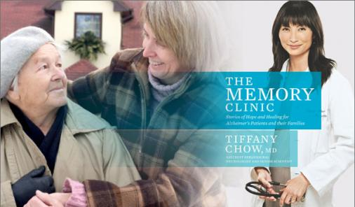 Dr. Tiffany Chow The Memory Clinic