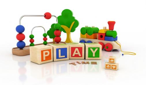 Five Tips For Choosing Great Toys