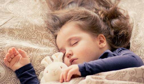 Do I Need a Sleep Coach for My Kids