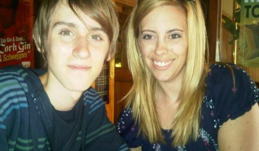 letter to my son on his 18th birthday
