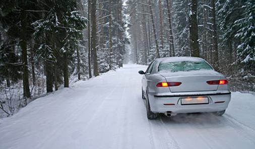 Still Not Sure About Buying Winter Tires? Read This