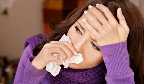 stay fir with flu