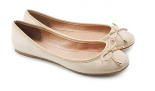 Are flat shoes wrecking your feet? | YummyMummyClub.ca