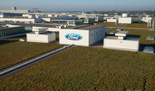 A Peek Behind the Scenes at Ford's Eco Labs