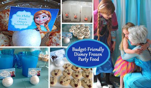Top-Ten-Budget-Friendly-Disney-Frozen-Party-Foods