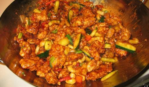 General Tao's Chicken Recipe