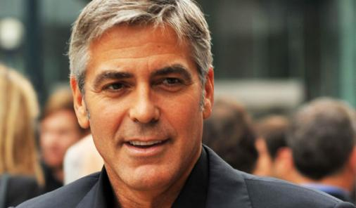 George Clooney Marries Amul Alamuddin
