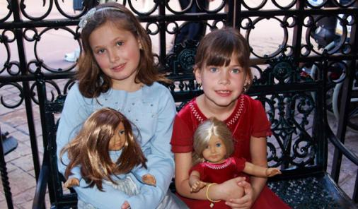Why I'm Giving Gifts of Hope to My Daughters This Christmas