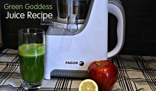 Slow Juicing: A Great Way To Drink Your Vegetables