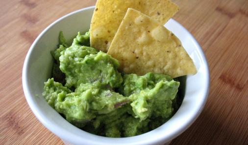 Addictive Guacamole Recipe
