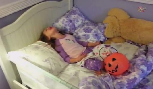 Jimmy Kimmel Halloween Prank On Kids