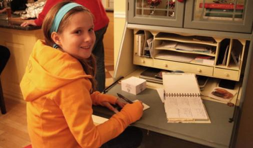 5 Smart Ideas to Create Homework Habits that Stick