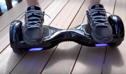 Are hoverboards safe? | YummyMummyClub.ca