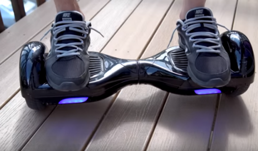 Are hoverboards safe? | YummyMummyClub.ca
