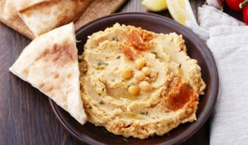 Healthy Hummus Recipe | YummyMummyClub.ca