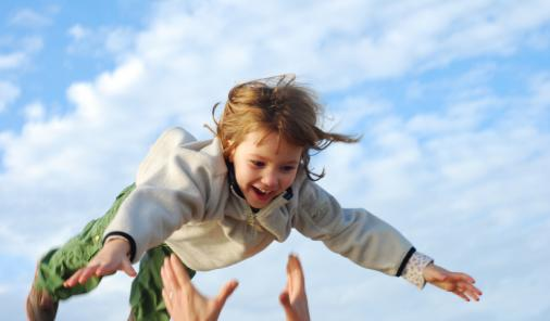 build trust with your kids