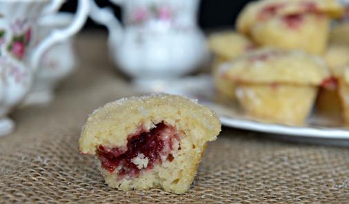 jelly-doughnut-muffin