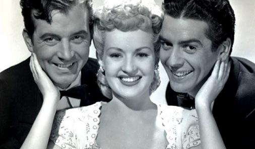 John-Payne-Betty-Grable-Victor-Mature