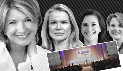 leadership for women