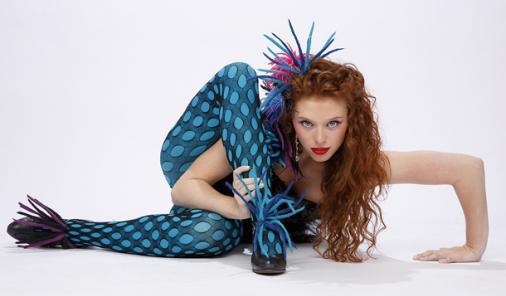 little mermaid ross petty