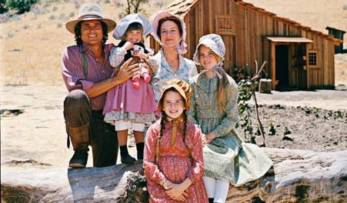 Little House on the Prairie is coming to the big screen | YummyMummyClub.ca