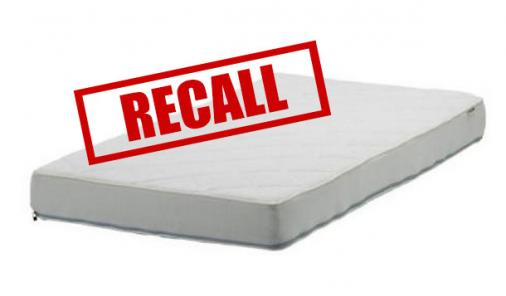 Mattress Recall