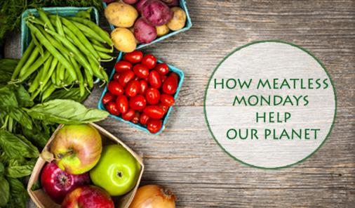 Why Take Part in Meatless Monday?