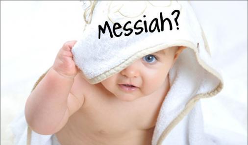baby name messiah