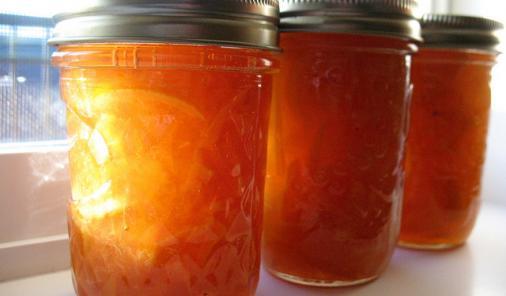 Meyer Lemon Marmalade Recipe