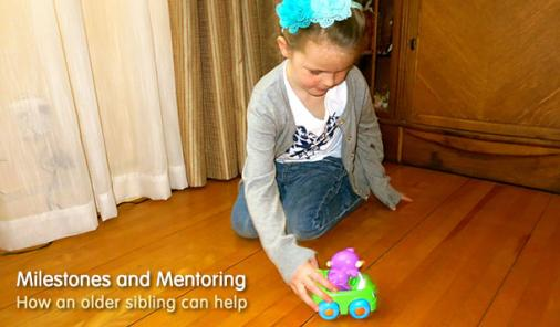 milestones and mentoring