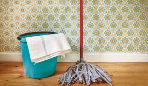 never mop your floor again | YummyMummyClub.ca