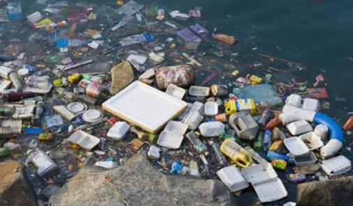 One Person's Ingenious Idea To Clean Up The Oceans