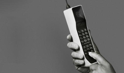 Old cell phone emergency kit