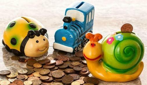 Want Your Kid to Understand the Value of Money? Do This