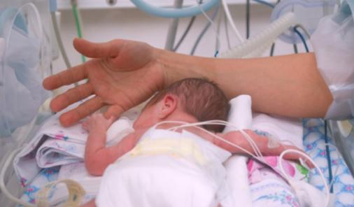 new device to help premature newborns