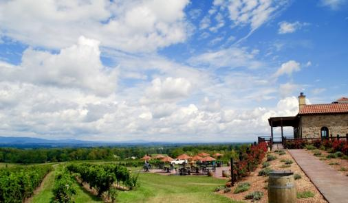 Are you a foodie, or big on history? Need a great place to drive to visit? Why not try Winston-Salem, North Carolina? | Wine &Food | Travel | YummyMummyClub.ca
