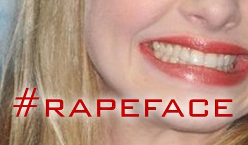 rapeface