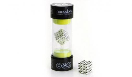 recall of nanodots