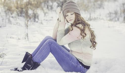 For every problem there is a solution, and that includes over-styled and winter damaged hair.