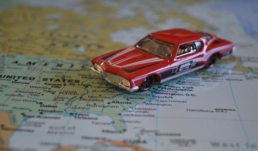 Don't Let Car Sickness Ruin Your Road Trip   YummyMummyClub.ca